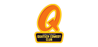 Quatsch Comedy Club Logo