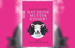 Hat deine Mutter Kinder